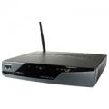 Маршрутизатор Cisco 857W-G-J-K9